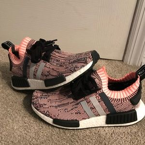 ADIDAS NMD R1 PK SIZE 6